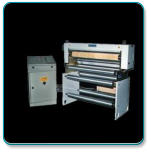 Motorised Cold Microperforation Unit
